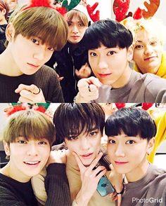 n • c • t MERRY CHRISTMASHOPE YOU'RE HAVING FUNCAN U SEE IT CAN U SEE TAETEN❤MY SHIP IS SAILING save Mark's hair { #ten #nctu #nct } Vyrl update 16.12.25 . { #taeyong #nctdream #exok #korea #jaehyun #ikon #bigbang #got7 #redvelvet #twice #blackpink #teentop #bangtanboys #shinee #shoutout #kpopshoutout #ioi #kpop #exo #exom #snsd #girlsgeneration #2ne1 #apink #monstax }