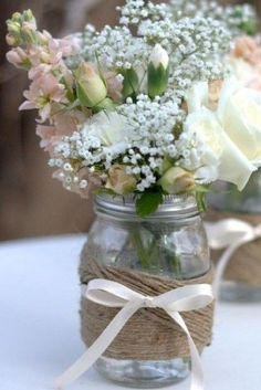 Find out how to put the finishing touches to your wedding without spending any money