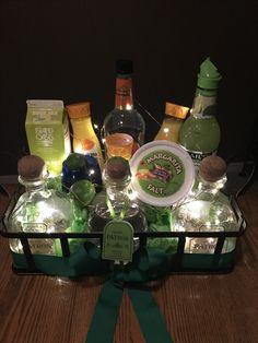 Margarita Basket Cool Stuff Wine Gift Baskets Diy