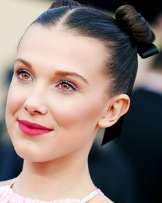 190 Best Millie Bobby Brown Images In 2019 Bobbie Brown Millie