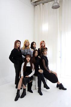Extended Play, Kpop Girl Groups, Korean Girl Groups, Dreamcatcher Wallpaper, Velvet Fashion, Kpop Guys, Korean Celebrities, Photo Archive, Our Girl
