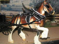 """SINGLE PETER STONE """"MANCHESTER"""" TRADITIONAL HORSE AND HAND CRAFTED SHOW HARNESS"""