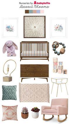 I like this stunning nursery ideas Mid Century Nursery, Dressing Room Design, Nursery Inspiration, Nursery Ideas, Stylish Bedroom, Baby Bedroom, Baby Rooms, Rustic Furniture, Luxury Furniture