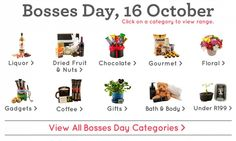 When is Boss Day 2015?