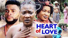 Heart Of Love Season 1- (Mercy Johnson) Nigerian Movies 2019 Latest Nollywood Movies