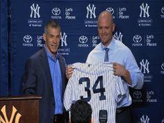 Yankees' Around the Horn: Catchers   yankees.com: News