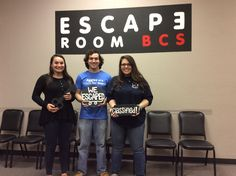 This group passed their final test to become secret agents!