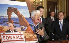 Powerful lawmaker wants to 'invalidate' the Endangered Species Act. He's getting close.