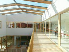 Gallery - Nursing and Retirement Home / Dietger Wissounig Architekten - 2