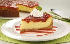 Cheesecake de Goiabada *****