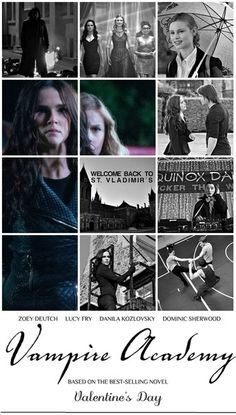 Vampire Academy Rose, Vampire Academy Books, Rose Hathaway, Christian Ozera, Vampire Kiss, Dominic Sherwood, Fantasy Comics, Disney And More, The Fault In Our Stars