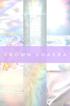 Straighten Your Crown: 7 day chakra balance Email Course — Tiffany C. Chakra Balancing, Crown Chakra, Healer, Trust Yourself, Tiffany, Meditation, Spirituality, Rock, Life