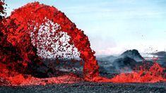 Explore fascinating volcanoes with exciting histories  http://www.pbs.org/wnet/nature/violent-hawaii-photo-essay-volcanoes-in-hawaii-and-beyond/2016/