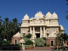 Experience Chennai, India with a semester long program from BCA!