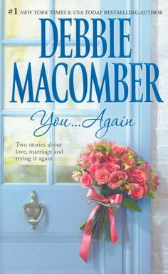 I love any books by Debbie Macomber!!! Very nice title of this book, also very beautiful picture for this story.
