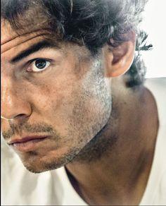 Rafa Nadal 2016 L'équipe magazine