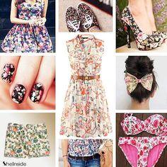 Pretty Florals xx