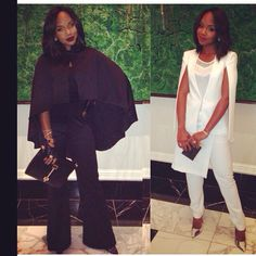 Sarah Jakes slays the game every time. Style and Grace