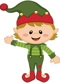 Merry Elfmas offers gorgeous Christmas Elves, Elf ideas and accessories, fun crafts and personalised goodies to bring a sprinkling o Elf magic to your children Christmas Cartoons, Christmas Characters, Christmas Clipart, Christmas Images, Christmas Elf, Christmas Colors, Vintage Christmas, Christmas Crafts, Christmas Ornaments