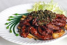 Make Flavorful Honey Beef with Toasted Sesame Seeds