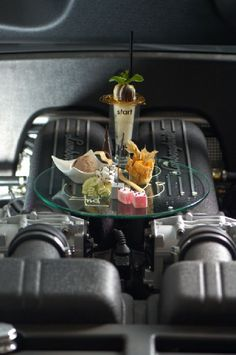 Lamborghini Food by Bruce Robertson. Cape Town, Chefs, I Foods, Lamborghini, Food And Drink, City, Cities