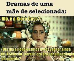A seleção memes   #aseleção #aescolha #aelite #aherdeira #acoroa #felizesparasempre #kieracass #livros #memedelivros #memedeacoroa #meme #triologia