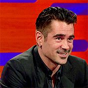 Colin Farrell - The Graham Norton Show