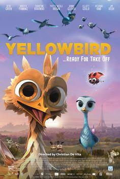 Yellowbird