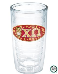 Chi Omega Tervis Tumbler http://www.simplygorgeousgifts.com
