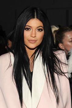 Kylie Jenner, February 2015
