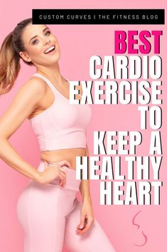 It's the month of love and you should do yourself a favor and love yourself by giving your body what it needs and that giving your heart what it needs. Cardio is the exercise that stimulates and strengthens the heart and lungs. Here are 14 CARDIO EXERCISES TO TO KEEP A HEALTHY HEART. Best Cardio Workout, Workout Ideas, Post Workout, Workouts, How To Start Running, Running Tips, Fitness Exercises, Fitness Tips, Sprints On Treadmill