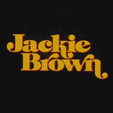 <cite>Foxy Brown</cite> and <cite>Jackie Brown</cite> : Benguiat Caslon Typeface