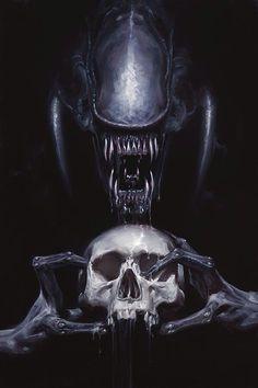 Aliens #Darkhorse