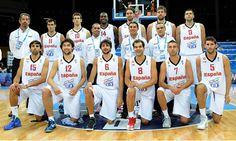 Seleccion Española Baloncesto  @spainbaloncesto    FACEBOOK 20.000 https://www.facebook.com/pages/SELECCION-ESPA%C3%91OLA-BALONCESTO/70497320396