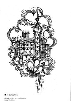 Foto: Needle Lace, Bobbin Lace, Lace Heart, Lace Jewelry, Lace Patterns, Lace Detail, Projects To Try, Butterfly, Embroidery