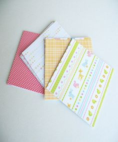 24 6x6 Paper cardstock Baby Designs and color pink by CurlynChic,  4.00 Baby  Design, cc079558f78