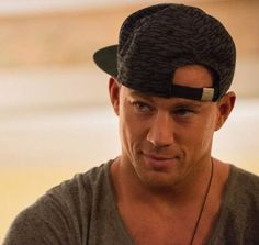 7 Fun Facts About Channing Tatum, Including His Rules for Staying in Shape