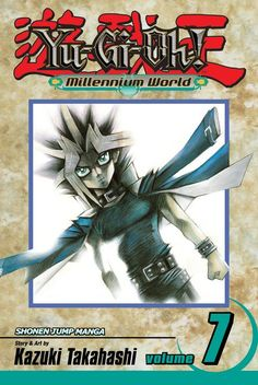 In the illusionary Millennium World of three thousand years ago, the forces of good and evil clash for the last time. But now that Yugi has split from Yu-Gi-Oh, the heroes must go on a journey to pres