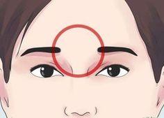 Le Troisième Œil est le point d'acupression lié aux sens des organes se trouvant sur le visage. Sa stimulation permet de traiter plusieurs maux