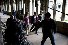 Dump A Day behind the scenes of the Harry Potter Movies, dumpaday (5) - Dump A Day