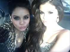 I sat next to an angel last night on the way to the after party for the Golden Globes…