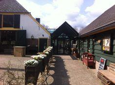 Pannenkoekenhuis de Stapelbakker in Beesd, Gelderland