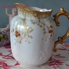porcelaine de limoges haviland -