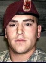 Army SGT Jason M. Lantieri, 25, of Killingworth, Connecticut. Died October 10, 2007, serving during Operation Iraqi Freedom. Assigned to 725th Brigade Support Battalion, 4th Brigade Combat Team (Airborne), 25th Infantry Division, Fort Richardson, Alaska. Died of injuries sustained when pinned between two vehicles during late-night vehicle maneuvers in Iskandaryah, Iraq.