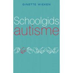 Schoolgids autisme De Schoolgids autisme is een praktisch boek vol concrete tips om de jaren op de middelbare school voor kinderen met autisme zo goed mogelijk te laten verlopen. Het boek bestaat uit twee delen.
