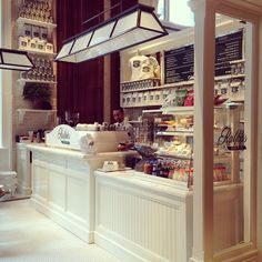 I mentioned Ralph's Coffee last week but thought you might want to see a few photos. The new cafe is located on the second floor of the new Polo Ralph Lauren store on Fifth Avenue and it's worth the trek. You can eat in their chic seating area or get something to go after shopping […]