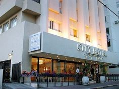 A Superior Tourist Class Hotel Conveniently Located Has Car Parking Facilities For Guests