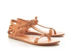 ariadne   Ancient Greek Sandals