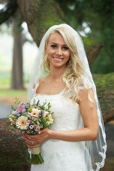 Bringing the Outdoors Indoors - A Beautiful Wedding at the Royal Botanic Garden in Edinburgh | Love My Dress® UK Wedding Blog