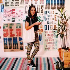 Carla Lemos  #ootd #style #modicesinspira